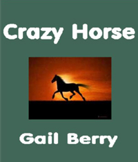 Crazy Horse by Gail Berry