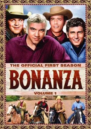 Bonanza TV Show - Love Nevada or television? Then check out these TV shows set in Nevada or television series related to Nevada in some other way.