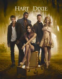 Hart of Dixie TV series