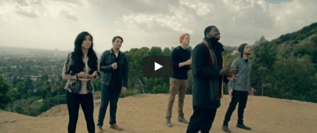 The Little Drummer Boy with Pentatonix - Fantastic version with over 117 million views. Have a great 12 days of Christmas!