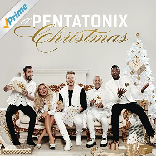 Pentatonix Christmas album 2016