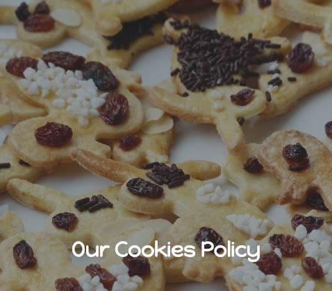Our Cookies Policy