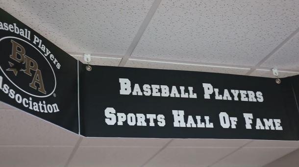 Baseball Players Hall of Fame