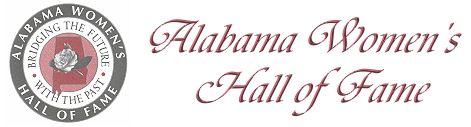 Alabama Women's Hall of Fame