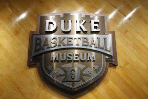 Duke Basketball Museum and Hall of Fame