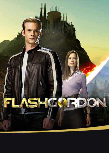 Flash Gordon — SciFi science fiction drama set in Kendal, Maryland (fictional). It was filmed in Vancouver and Aldergrove, British Columbia, Canada.