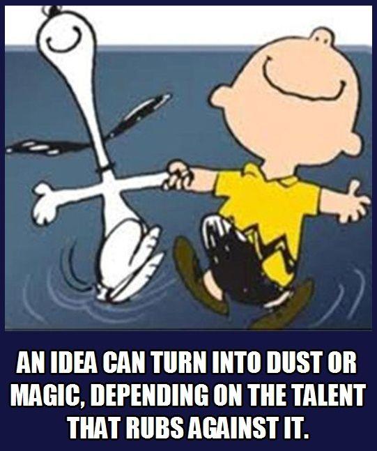Dance Snoopy Dance