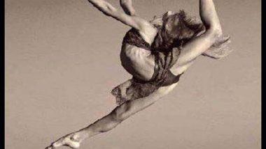 Hopi Saying: To Watch Us Dance
