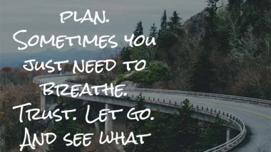 Brian Tracy: On Making Plans