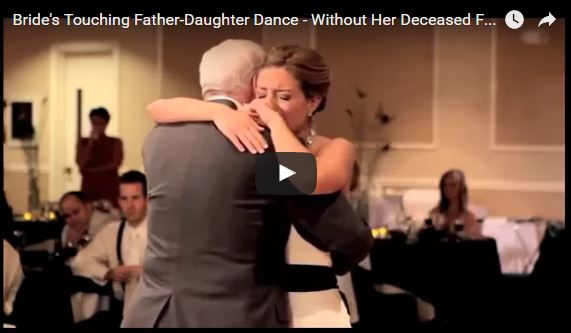 : Viral Video: Are You Ready for a Good Cry? - Bridal Father/Daughter Wedding Dance