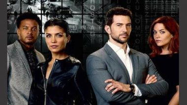 Ransom TV Show