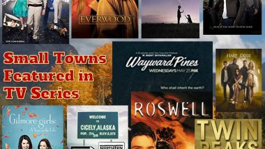 TV Shows Set in Small Towns