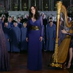 O Holy Night viral video