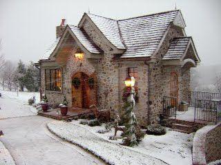 Elegant Tiny House