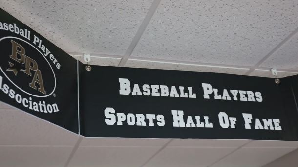 Baseball Players Hall of Fame