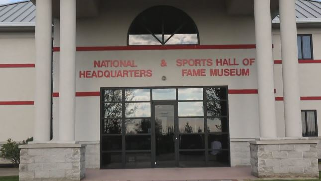 National Softball Hall of Fame