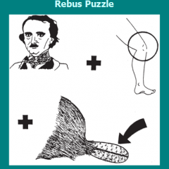 Rebus Puzzle by Ken Havelock