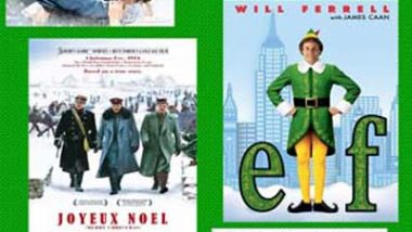 The Very Best Christmas Movies Ever Made