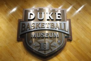Duke Basketball Museum and Hall of Fame