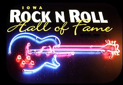 Iowa Rock 'n Roll Hall of Fame