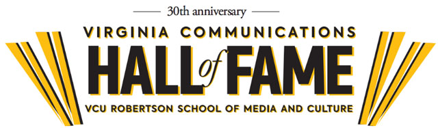 Virginia Communications Hall of Fame