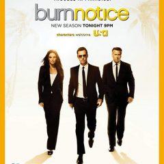 Burn Notice TV Series