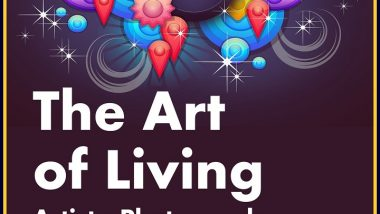 The Art of Living by John Kremer