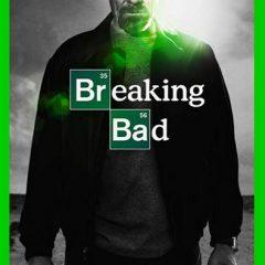 Breaking Bad TV Series set in Albuquerque, New Mexico
