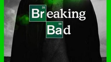 Breaking Bad TV Series set in Albuquerque, New Mexico