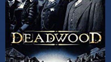 Deadwood TV Show