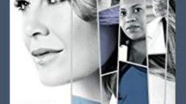 Grey's Anatomy medical TV series on ABC