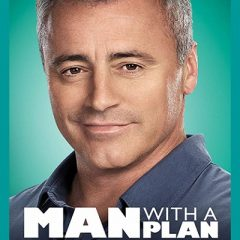 Man with a Plan TV situation comedy from CBS