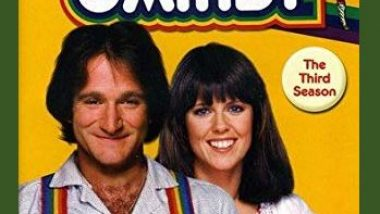 Mork and Mindy TV Show