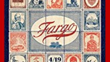 Fargo is a TV series set in Minnesota, North Dakota, and other locations.