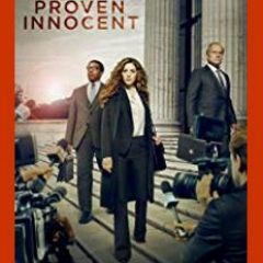 Proven Innocent, a legal drama from Fox TV
