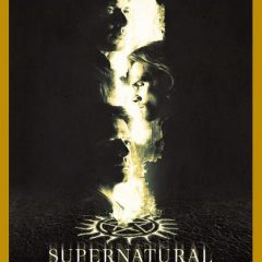 Supernatural fantasy TV series on CW