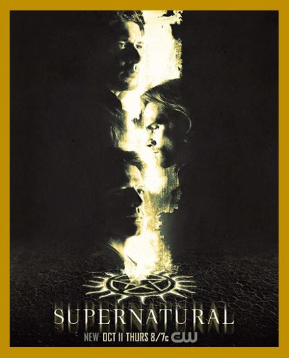 Supernatural fantasy TV series on CW - Do you love Kansas, television, or TV series? Then check out these TV shows set in Kansas or television series related to Kansas in some other way.