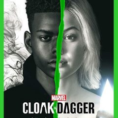 Cloak and Dagger TV Show