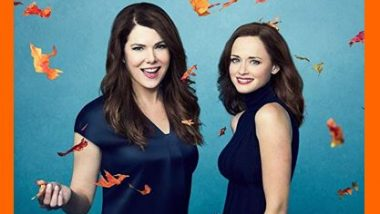 Gilmore Girls TV Show