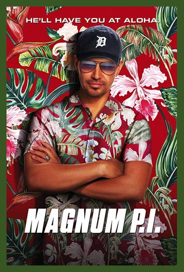 Magnum P.I. TV Show - Do you love Hawaii, TV series, or television? Then check out these TV shows set in Hawaii or these television series related to Hawaii in some other way. I Love Hawaii!