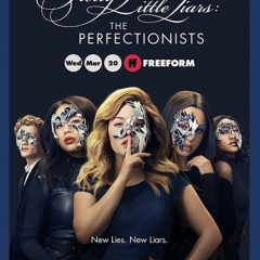 Pretty Little Liars - The Perfectionists