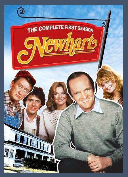 Newhart TV Series