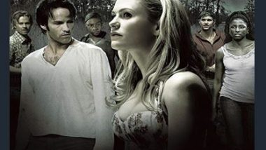True Blood TV Series