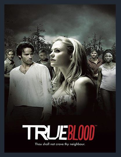 True Blood TV Series - Do you love Mississippi, TV series, or television? Then check out these TV shows set in Mississippi or these television series related to Mississippi in some other way. I Love Mississippi!