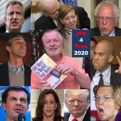 John Frederick Kremer for President 2020