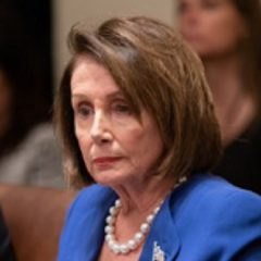 Nancy Pelosi, Speaker of the House