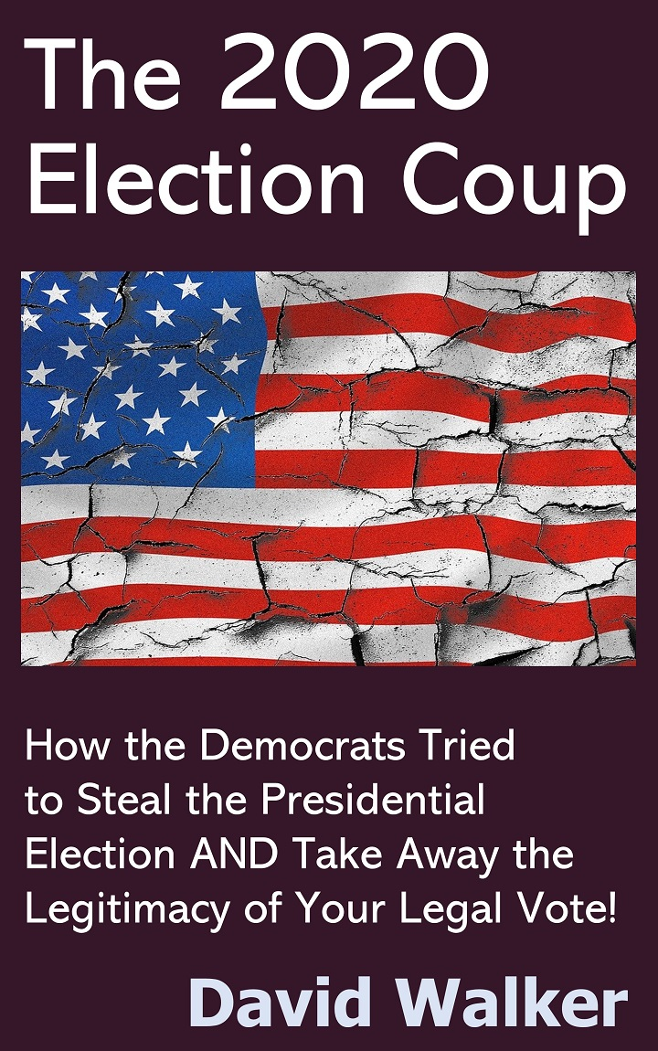 The 2020 Election Coup by David Walker