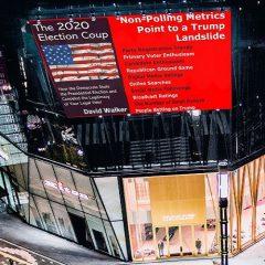 Billboard of Non-Polling Metrics