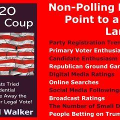 Parler Non-Polling Metrics