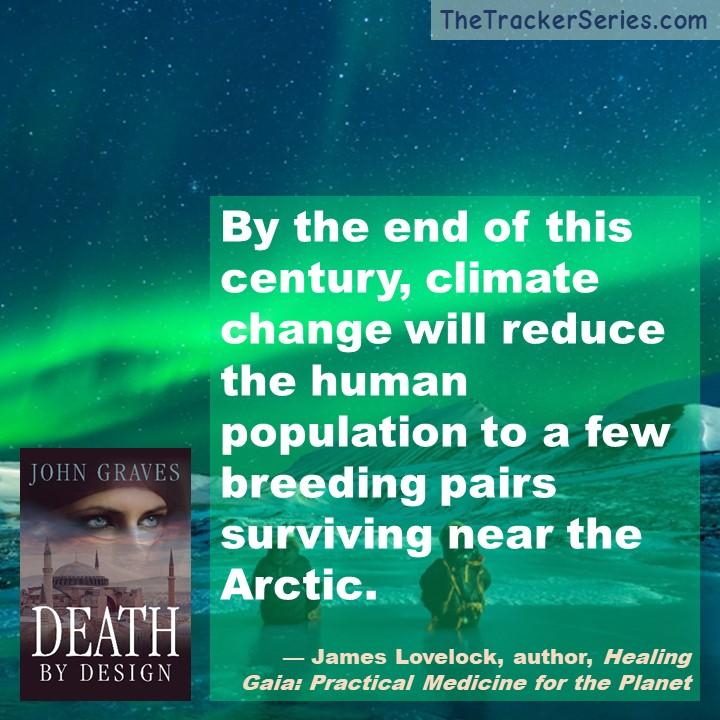 James Lovelock on Human Survival